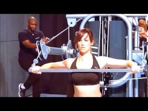Entrena, diviértete y siéntete genial -Ortus Fitness