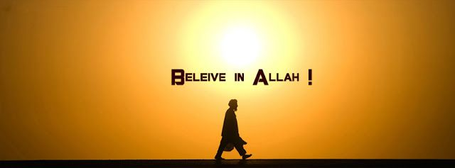 Believe in Allah (swt) & perform Umrah. All things are possible. http://www.bookumrah.ca/