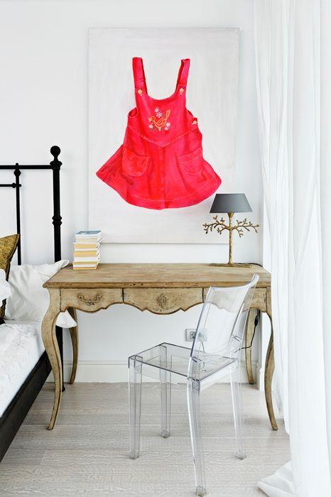 Anda Roman apartament designist full copyright rights 16 By Anda Roman: un apartament ca un cocon țesut cu cele mai fine și artistice idei