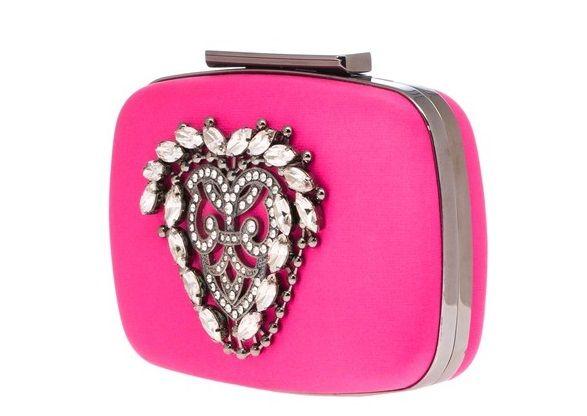 Manolo Blahnik his first purse designs /gaat voor het eerst handtassen ontwerpen http://www.gva.be/