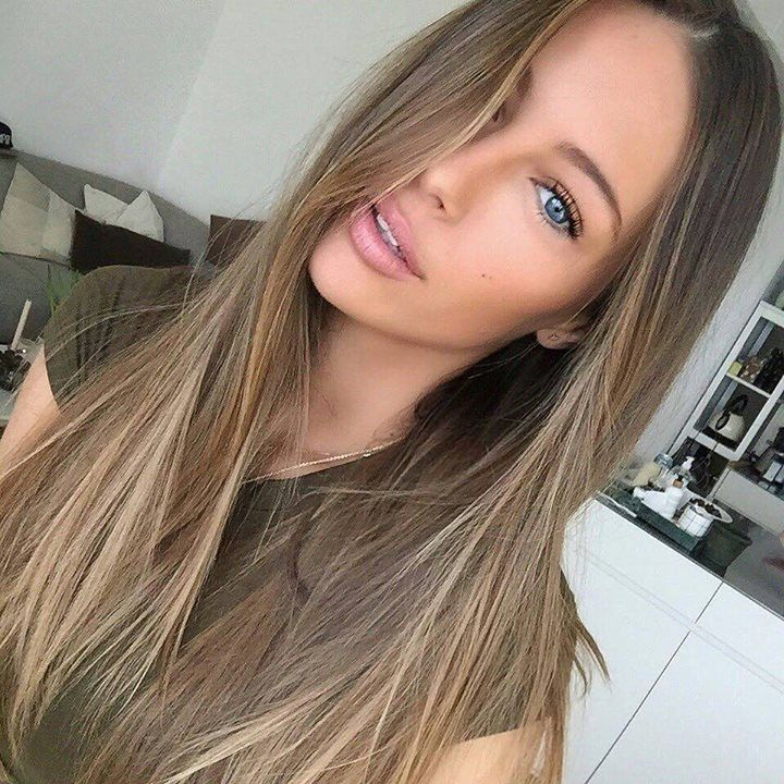 25 trending light brown hair ideas on pinterest light brown this color thooo pmusecretfo Gallery