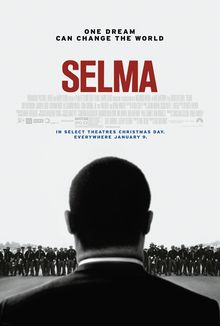 Selma (film) - Wikipedia