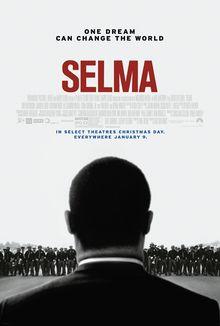 Selma (film) - Wikipedia