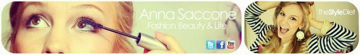 Anna Saccone Blog