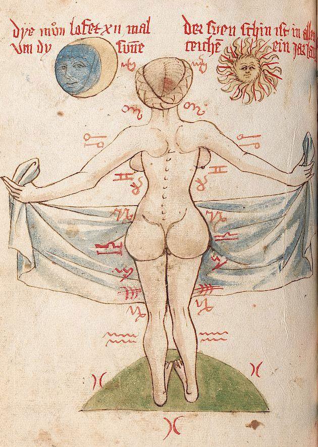 Kosmometrie | Geometrien als Schöpfungsmuster