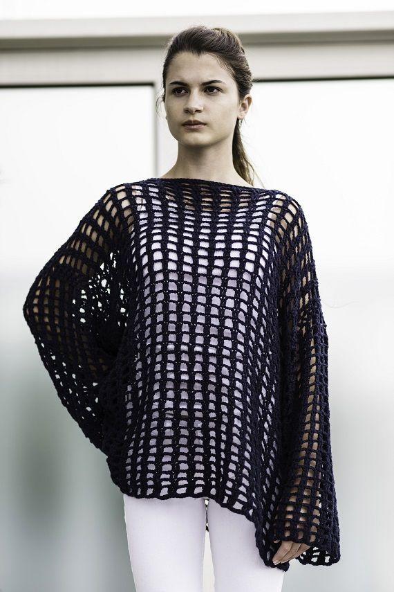 Graziella Sweater Spring/Summer 2016