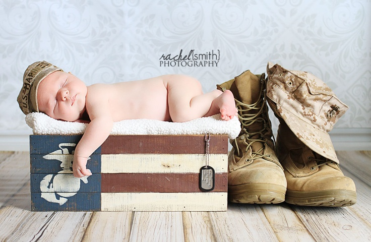 http://www.rachelsmithphotography.net  newborn photography USMC