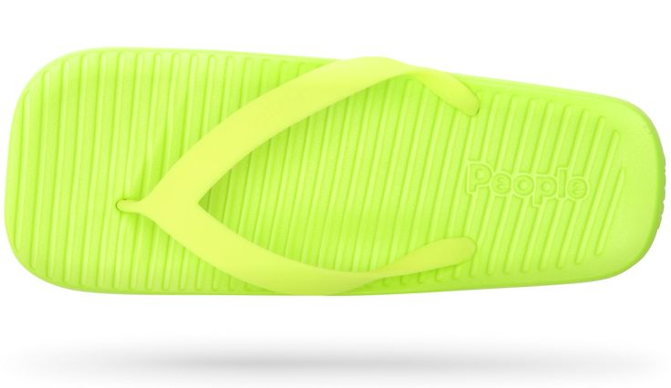 People Footwear — The Yoko: Galaxy Green