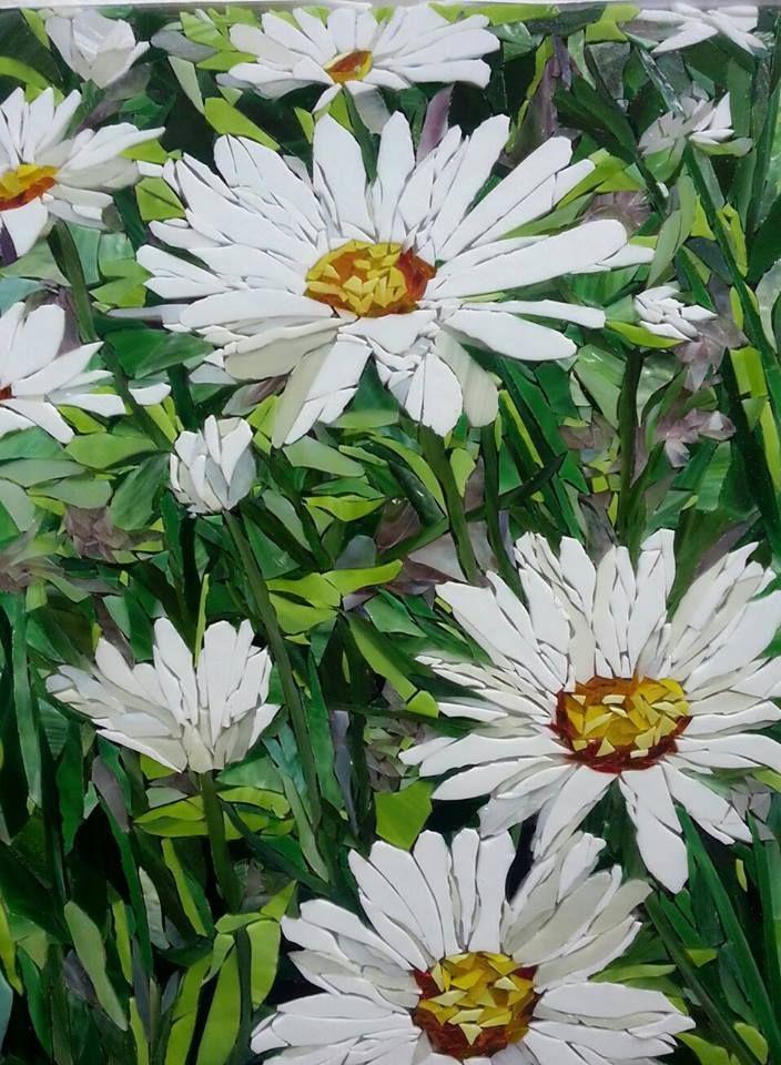 Ola Palacz mosaic arts                                                                                                                                                     Más