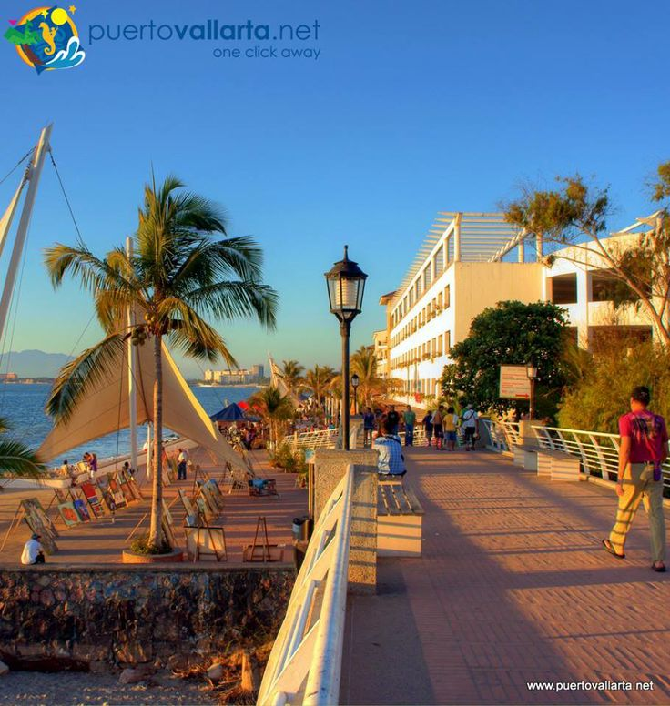 198 best puerto vallarta malecon images on pinterest for Piso 9 malecon center