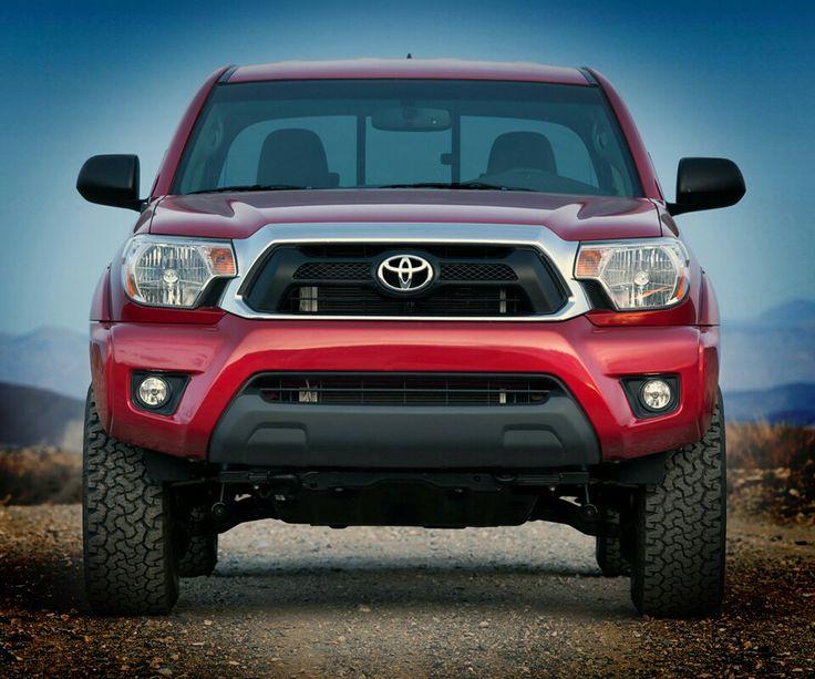 2016 Destroying New Colorado in Sales Toyota