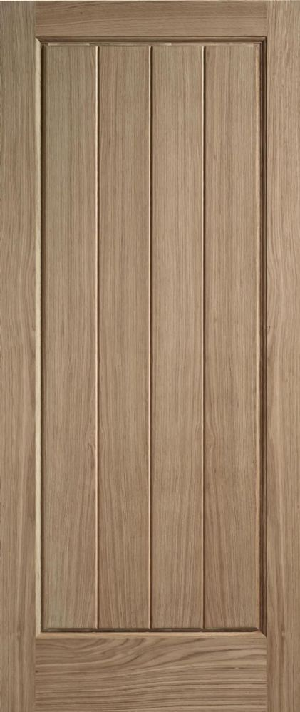 Oak Epsom External Door Available In Sizes 78 X 30 78 X 33 And 80 X