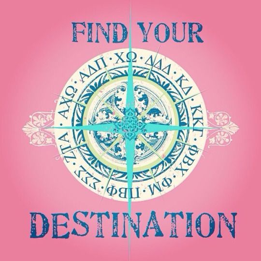 FIND your greek life!