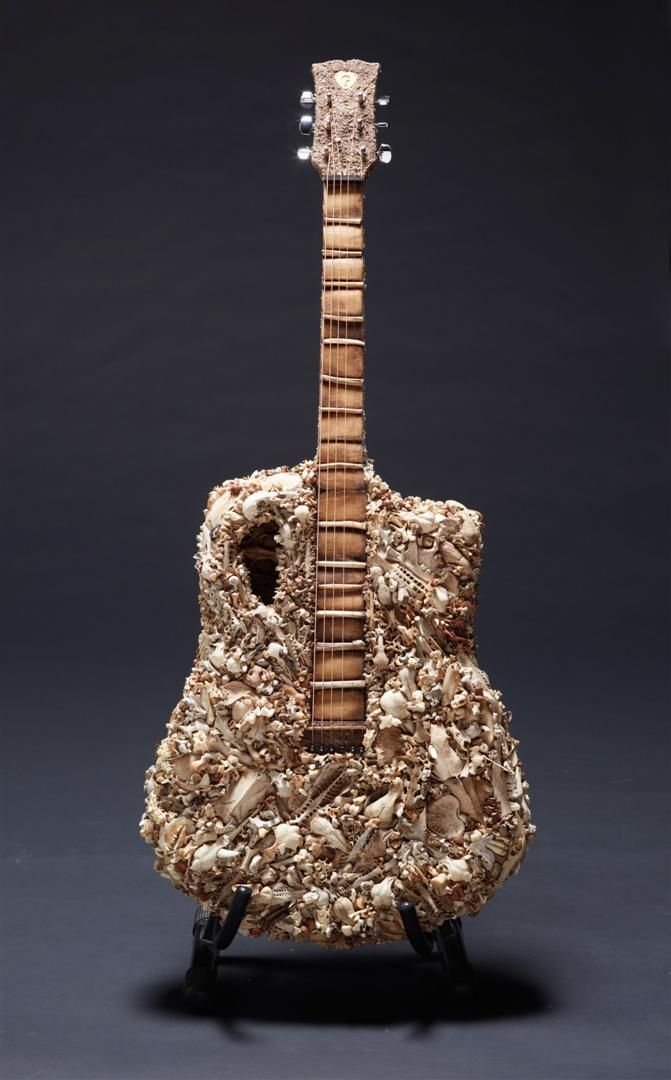 Ladies, who wants to bone a guitar god? Come on now, don't start a stampede. There are plenty of sheep femurs and possum skulls to go around...