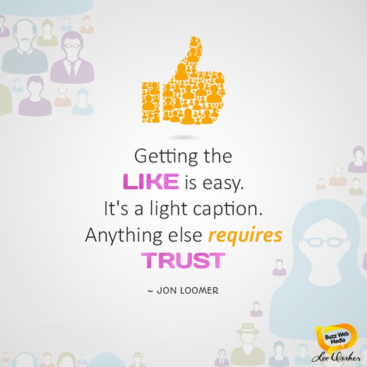 Interaction creates a deeper relationship & builds #brand trust.  #branding #socialmedia #sm #social #networking #network #socialmediamarketing #smm #socialmediatips #online #digital #media #web #website #internet #marketing #pr #marketingdigital #digitalmarketing #onlinemarketing #marketingdigital #branding #localbrand #brands #personalbranding #personalbrand