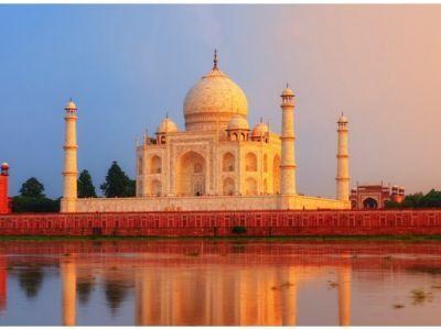 Lua de mel exótica na Índia: magia, cor e diversidade na viagem da sua vida!