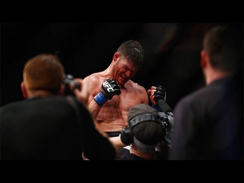 UFC (Ultimate Fighting Championship): Fight Night London: The Thrill and the Agony Preview