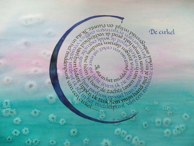 De Cirkel Elly R.
