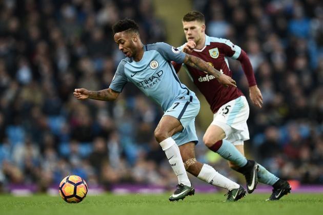 Prediksi Manchester City vs Burnley 21 Oktober 2017 : Jadwal Liga Inggris Pekan 9