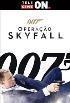O roubo de um HD com informações valiosas sobre a identidade de agentes infiltrados em células terroristas ao redor do mundo faz com que James Bond inicie uma caçada ao ladrão.