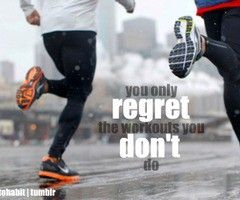 so true: No Regrets, Work Outs, Quote, So True, Fit Inspiration, Fit Motivation, Noregrets, True Stories, Running Motivation