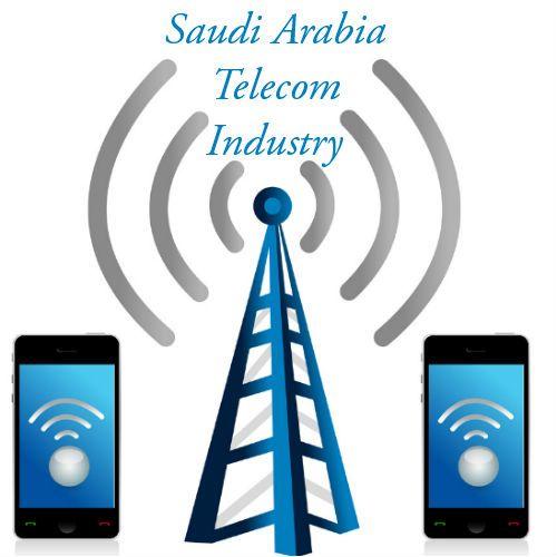 #SaudiArabia #Telecom Industry Market