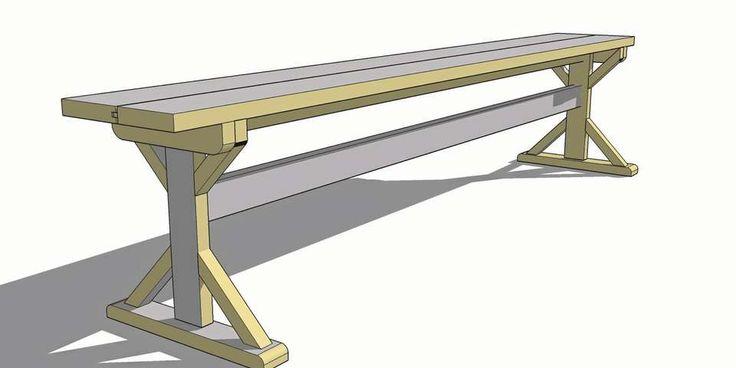 Tegning bord