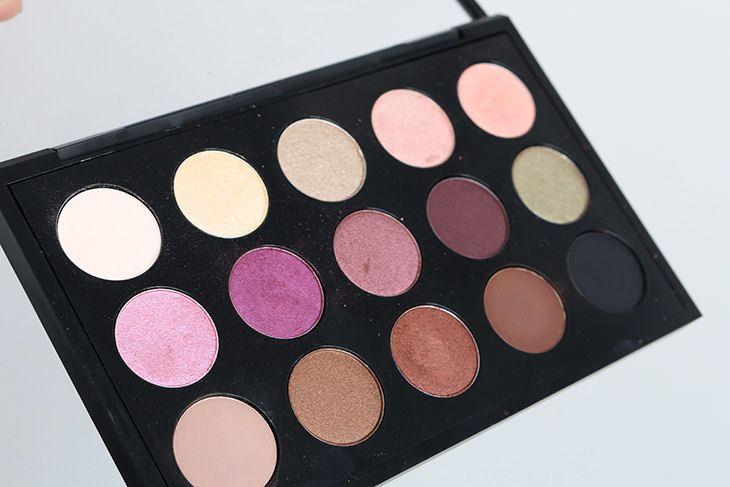 A minha paleta de sombras da MAC   Claudinha Stoco – Blog de beleza, moda e lifestyle