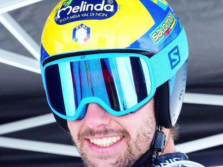 Tre giorni di allenamento per gli slalomgigantisti