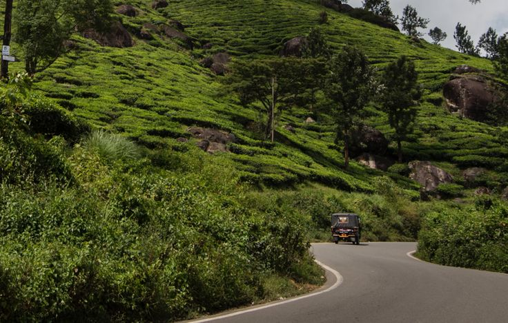 Photos of 10 Most Picturesque Road Trips Across India That You Can Take For The Upcoming Eid Long Weekend 3/11 by Prateek Dham