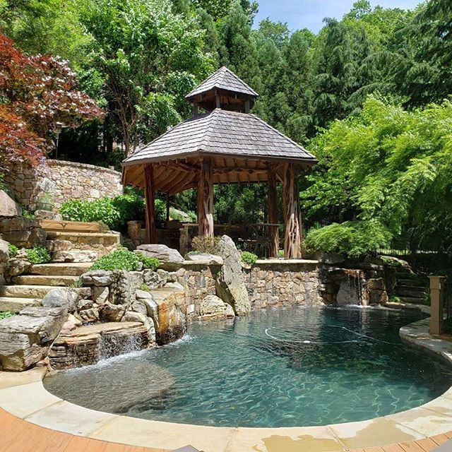Residential Pool Service Pool Opening Pool Maintenance Great Falls Va In 2020 Residential Pool Pool Maintenance Pool