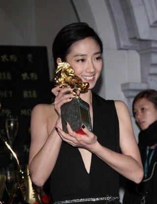 桂綸鎂Gwei Lun-Mei 12月25號生日