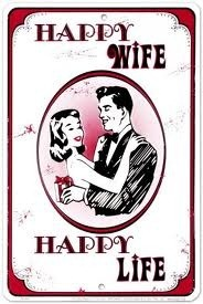 If only my husband could get this!