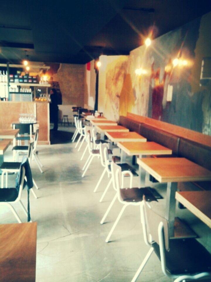 Meatballs Restaurant Lille