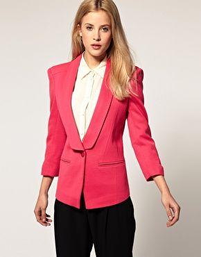 chaquetas de mujer - Buscar con Google