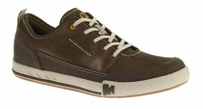 Merrell Rant Ace, Men's Trainers Casual Shoes Sneakers #Merrell #LoafersSlipOns