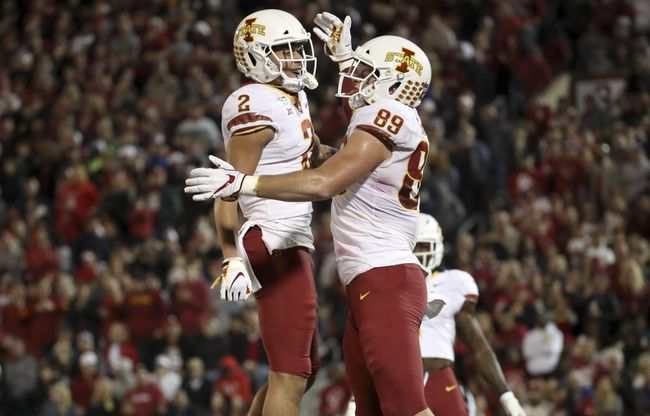 Iowa State Vs Texas 11 16 19 College Football Pick Odds And Prediction Pick Dawgz Collegefoot College Football Picks Iowa State Football Football Picks