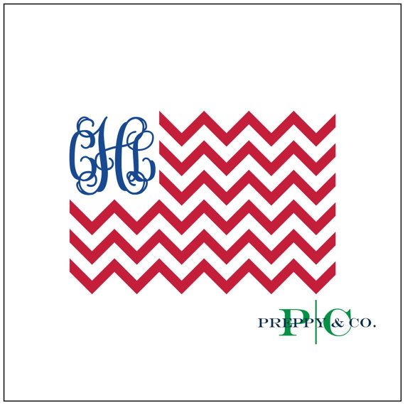 Hey, I found this really awesome Etsy listing at https://www.etsy.com/listing/188271653/flag-monogram-vinyl-decal-icon-2-color