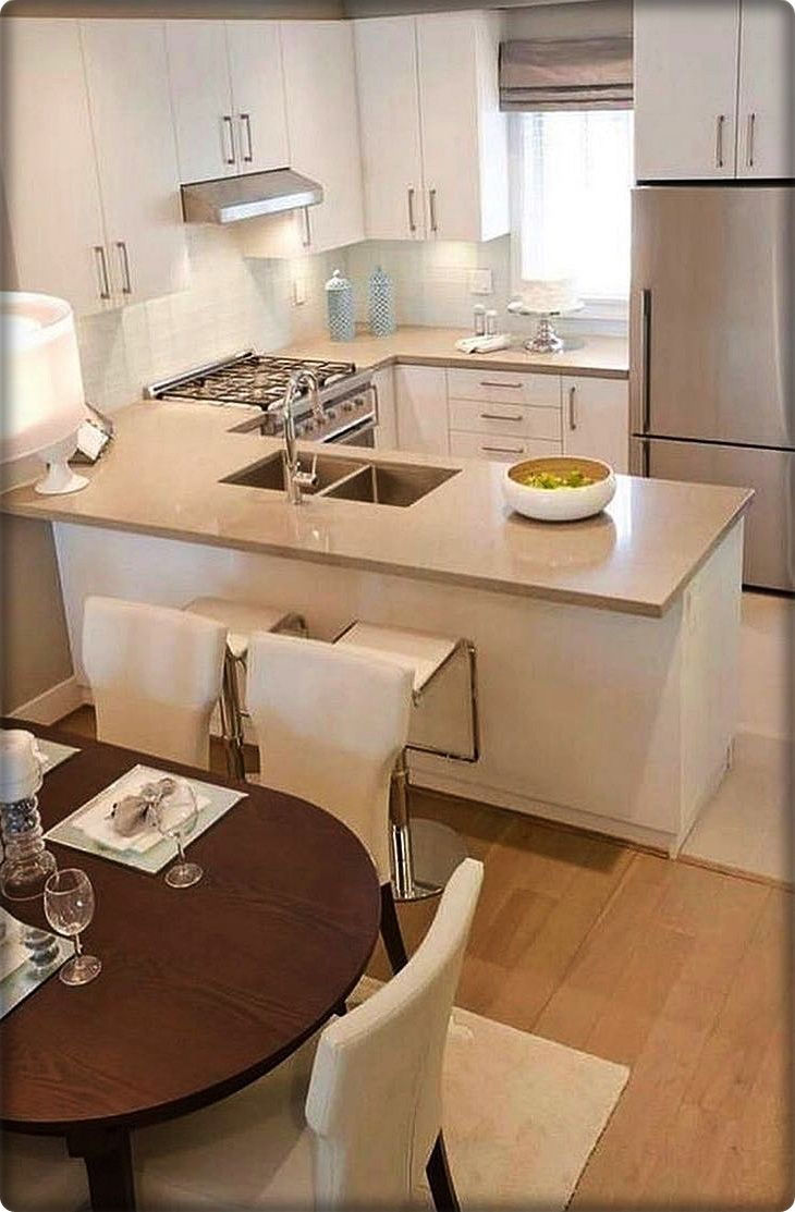 New And Old Looking Modern Kitchen Renovation Styles Page 42 Of 95 Lady Ideas Small Modern Kitchens Small Apartment Kitchen Kitchen Design Small