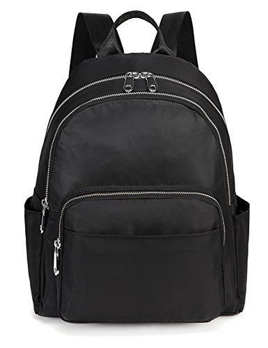 69d4fec4c9 MUUQUSK Small Fashion Backpack Purse For Women Girls lightweight Mini  College  MUUQUSK
