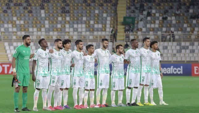 موعد مباراة الاهلي السعودي القادمه