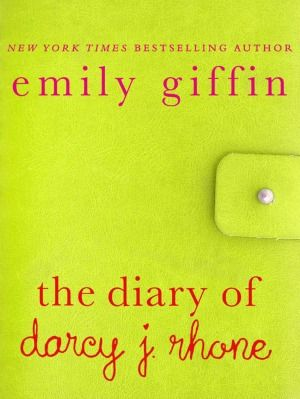 Exclusive Emily Giffin excerpt - very cute but I'm glad it was free on my Nook!