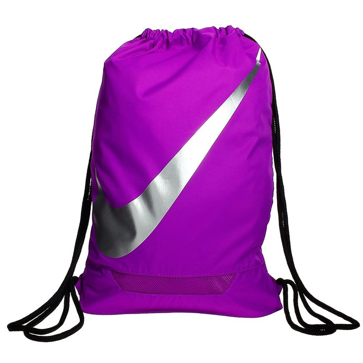 Nike FB 3.0 Gym Sack' Be yourself ~ Crazyselfit.com Price: http://www.heavenofbrands.com/gr/catalogsearch/result/…