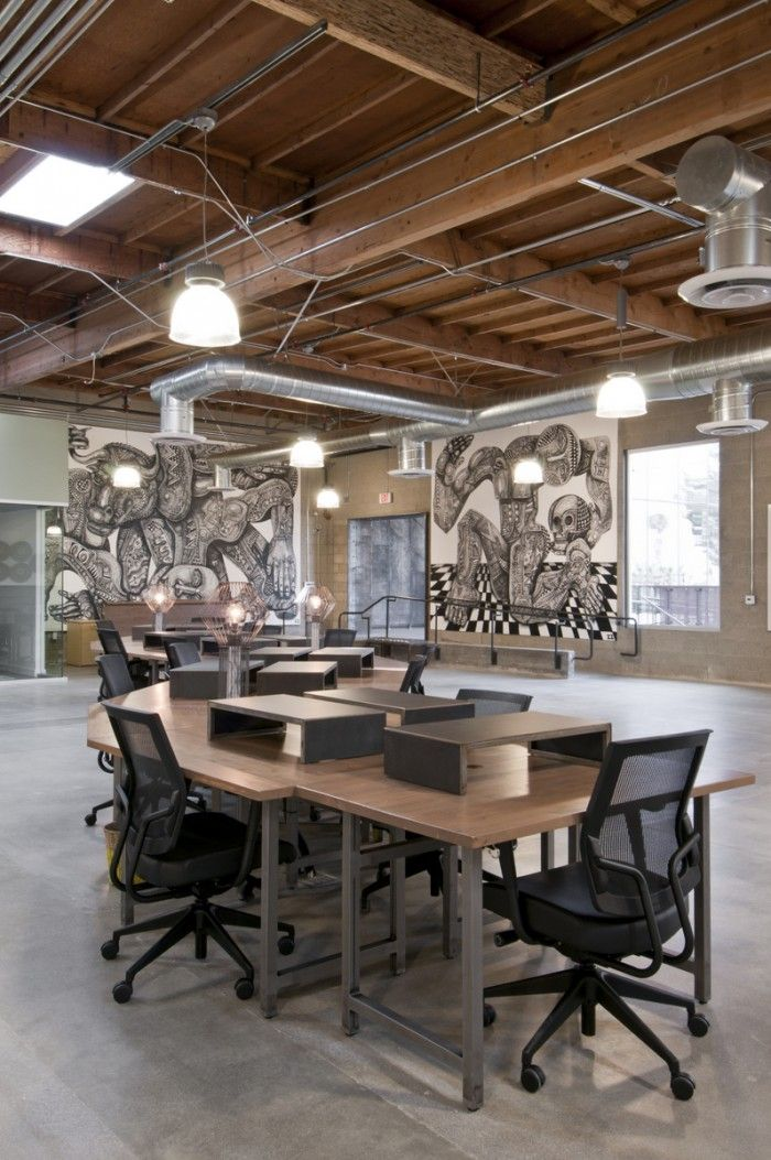 inspirational office spaces. 9 inspirational open office workspaces space design interiors spaces
