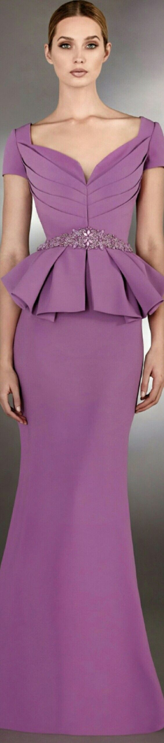 1645 best Lady&Dress images on Pinterest | Party outfits, Curve ...