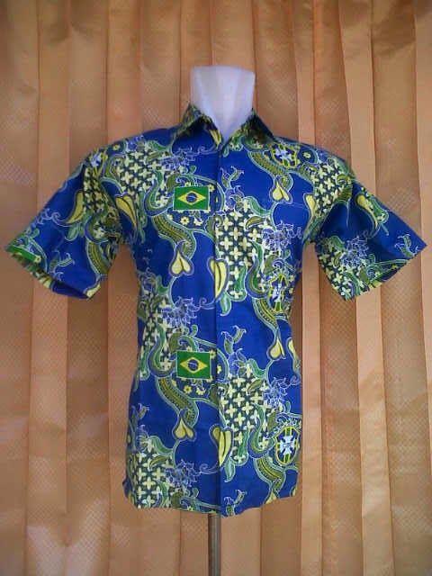Toko Batik Online Batik Bagoes Solo Model Baju Batik Pria Motif Piala Dunia 2014 Call Order : 085-959-844-222, 087-835-218-426 Pin BB 23BE5500 Model Baju Batik Pria Motif Piala Dunia 2014