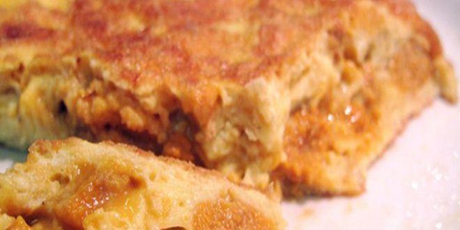 Como Preparar una Tortilla de Erizos?, estos son los ingredientes y el Modo de Preparación de esta deliciosa Receta marina.
