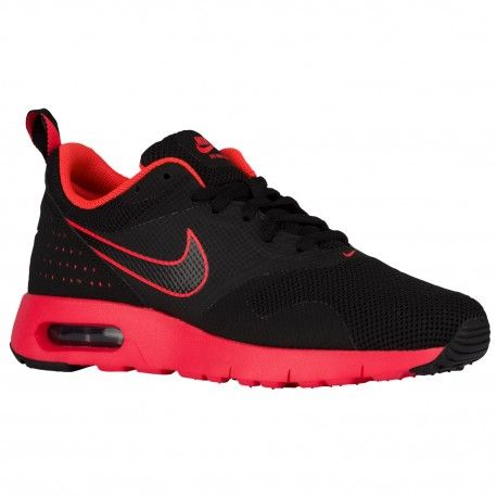 $64.79 new. tidak pernah dipakai #jualnike #jualpreloved #brandedpreloved  air max shoes for boys,Nike Air Max Tavas - Boys Grade School - Running - Shoes - Black/Bright Crimson-sku:45112001 http://niketrainerscheap4sale.com/3970-air-max-shoes-for-boys-Nike-Air-Max-Tavas-Boys-Grade-School-Running-Shoes-Black-Bright-Crimson-sku-45112001.html