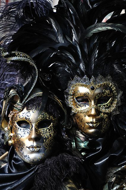 Carnival of Venice 2010 by Domen Jakus, via Flickr