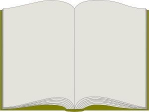 open book clip art and book on pinterest